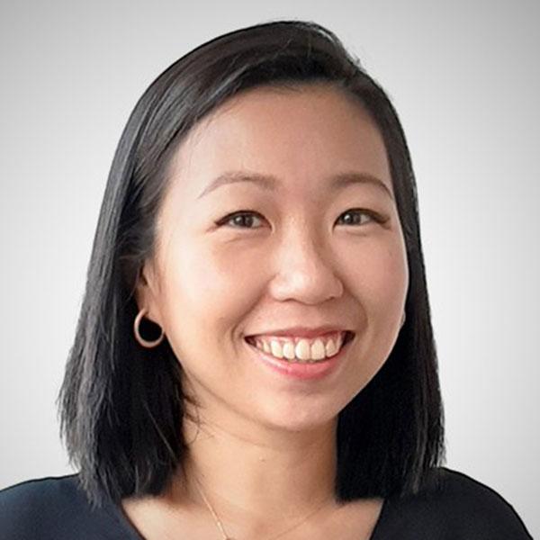 Joelle Chen, portrait