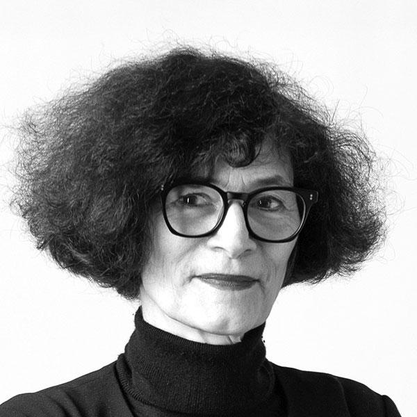 Kathryn Firth, portrait