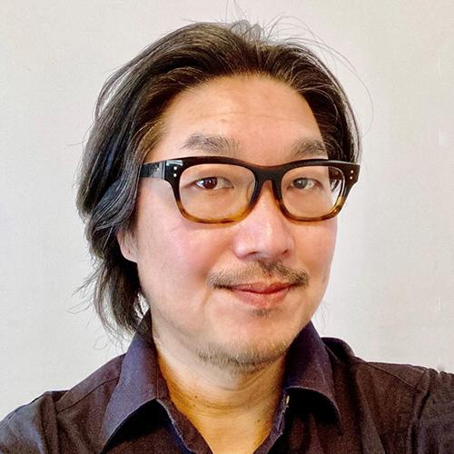 Kazuki Katsuno
