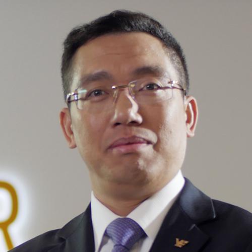 Lin Deliang