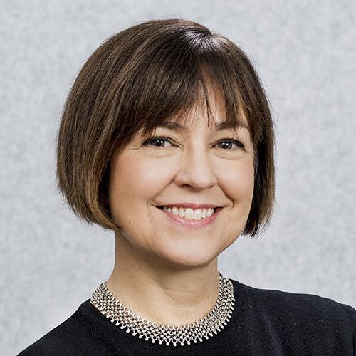 Margaret Cavenagh