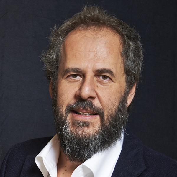 Mario Cucinella, portrait