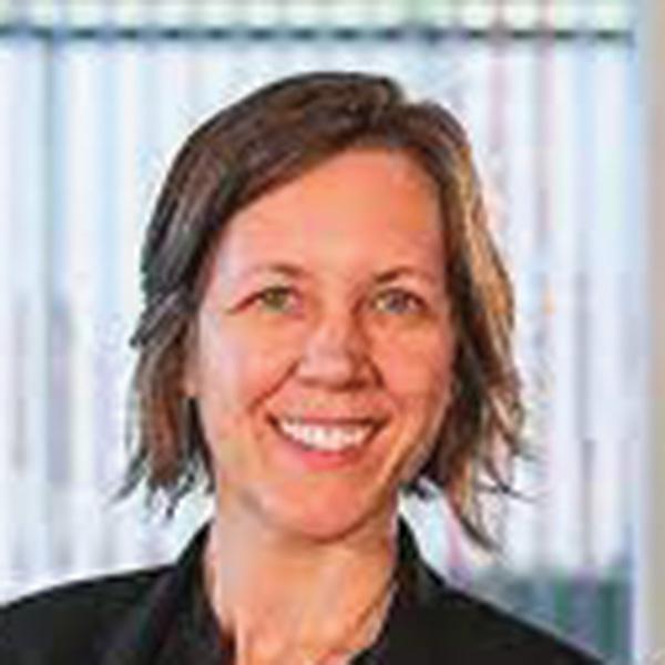 Melissa Burton, portrait