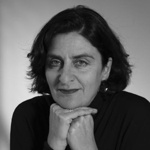 Nayla Mecattaf