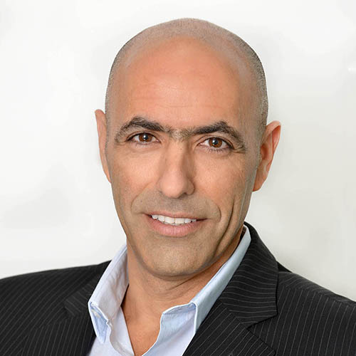 Shimon Abudraham
