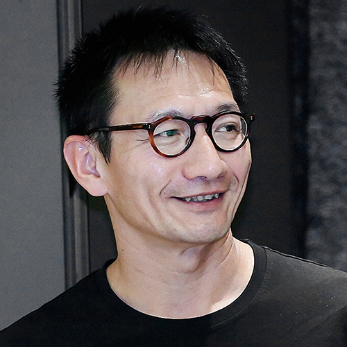 Tom Kwan