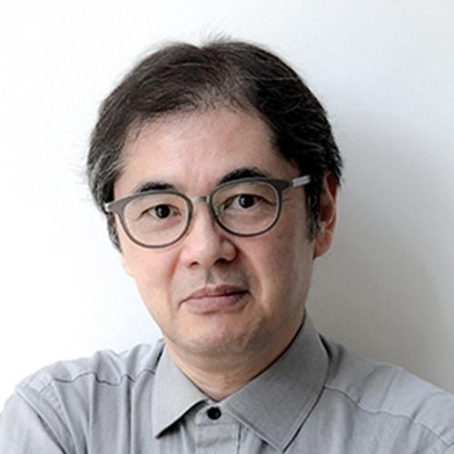 Tomohiko Yamanashi
