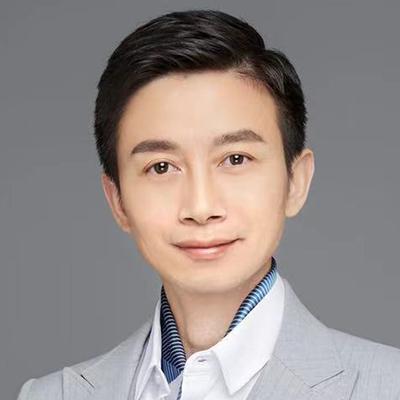 Wei Zhang, portrait