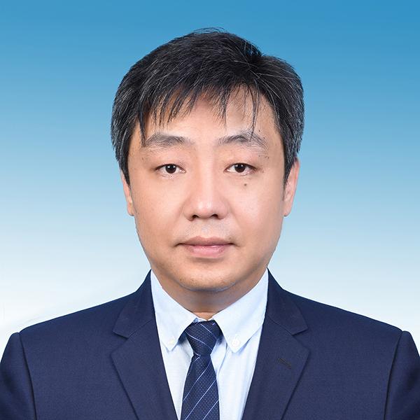 Yu Wang, portrait
