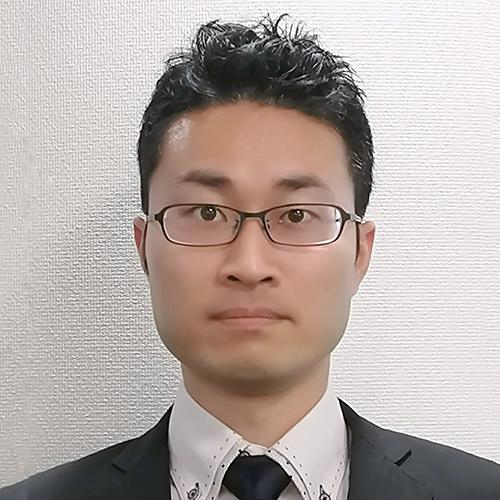 Yuki Toyoshima
