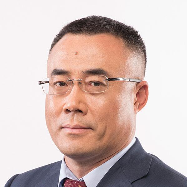 Zhenming Li, portrait