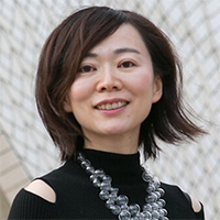 Zhizhe Yu